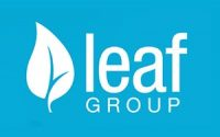 Demand Media Rebrands To Leaf Group