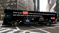 Facebook set to launch international ad campaign for Facebook Live