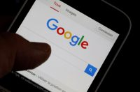 Google Denies EU Antitrust Charges