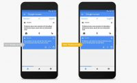Google Improves Translate App