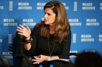 Here's Maria Shriver's Challenge to Corporate America on Alzheimer's