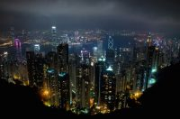 Hong Kong plans to roll out smart city trials in Kowloon East