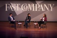 Melinda Gates And Regina Dugan On How To Get More Women Into Tech (And Keep Them)