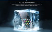 Nomu S-Series Smartphones Undergo Harsh Freezing Test, Video Demonstrates Outcome