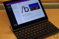 OneNote can now use Android's split-screen mode