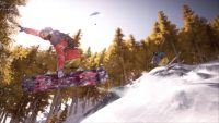 Steep – Discovering a Giant World of Winter Sports