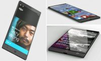 Surface Phone Release Date Rumors: This is How Surface Phone Could Look Like