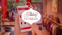 Survey: Almost 40% of US consumers will make a mobile purchase during holidays
