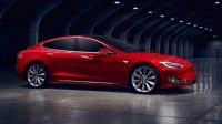 Tesla Model S is the best-selling US luxury sedan, by a wide margin