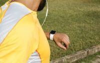 Top Smartwatch Daily Activities: Fitness Tracking, Notifications