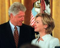 Understanding 'Clintipathy': A Pathological Hatred of the Clintons