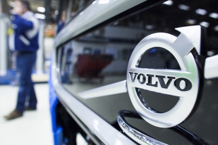 Volvo's self-driving cars will hide from UK 'bullies'