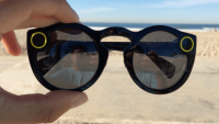 What it's like to use Snap Inc.'s Google Glass-like Spectacles