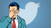 What marketers think of Twitter's harassment problem: ¯\_(ツ)_/¯