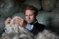 Why One Man Bought 150 Tons Of Cashmere In The Gobi Desert With $3 Million In Cash