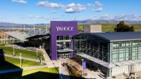 Yahoo Q3 revenue beats though search and display revenues were down