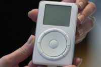 iPod marks its 15th birthday in a changed world