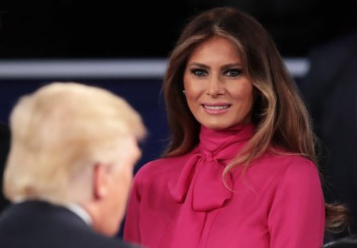 14 Fashion Designers on Whether They'd Dress Melania Trump as First Lady