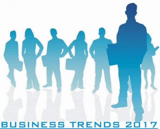 5 Emerging Business Trends That Will Dominate 2017
