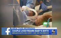 ABC, Yahoo Battle Father Who Streamed Son's Birth On Facebook