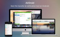 AirDroid Fixes Security Issues – Now Safe to Use; Confirms AirDroid CMO