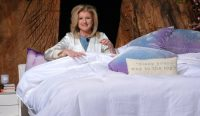 Arianna Huffington's THRIVE Global Is Turning Sleep Into Productivity