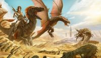 Ark Survival Evolved PS4 Release Date & Price Info Confirmed