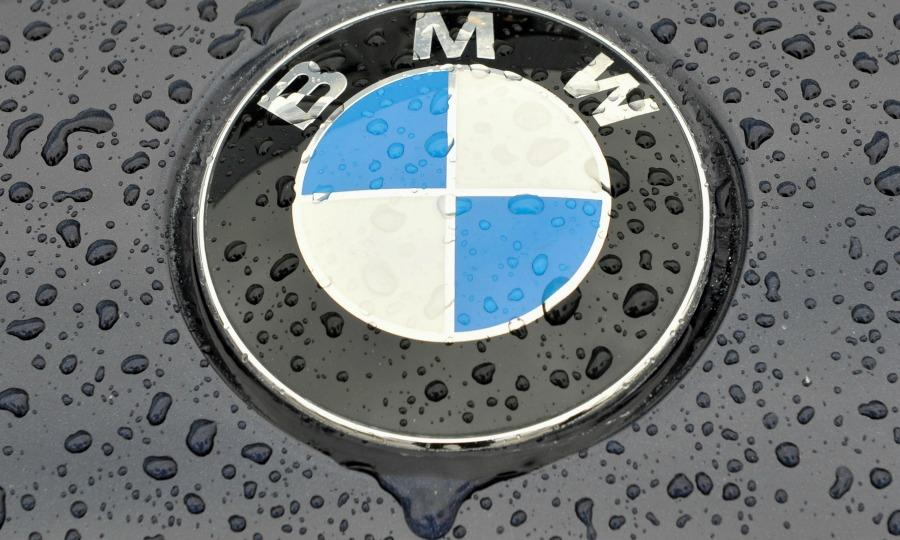 BMW, Baidu End Joint Deal On Self-Driving Cars