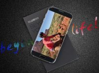 Bluboo Edge vs. iPhone 7 Plus Fingerprint Scanner Speed Test [Video]