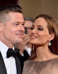 Brad Pitt Leaks Shocking Angeline Jolie Secrets