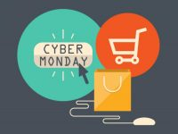 Cyber Monday Breaks Records, Hits $3.4B in Online Revenues