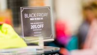 E-commerce tops $5 billion over weekend, mobile beats $1 billion on Black Friday