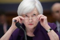 Fed Chair Janet Yellen Says Interest Rate Hike Could Come 'Relatively Soon'