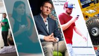 From Cold Emails That Work To Finding Your Purpose: This Week's Top Leadership Stories