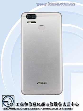 Is This the First Asus ZenFone With Dual Rear Cameras?