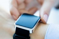 Is consumer interest in smartwatches on the decline?
