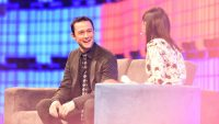 Joseph Gordon-Levitt On How To Unleash The Creative Potential Of The Internet