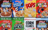 Kellogg Joins Brands Dropping Ads From Breitbart, Cites Values