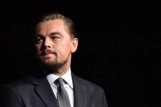 Leonardo DiCaprio Meets Donald Trump to Talk Green Jobs and Economic Growth