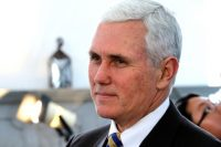 Mike Pence Got Booed at Hamilton. That Was Only the Beginning