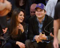 Mila Kunis and Ashton Kutcher Welcome a Son