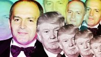 New Trump Foundation Filing Reveals Donations From Ukrainian Oligarch