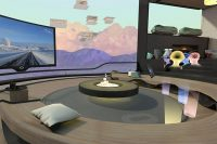 Oculus Adds Social Features To Samsung Gear VR