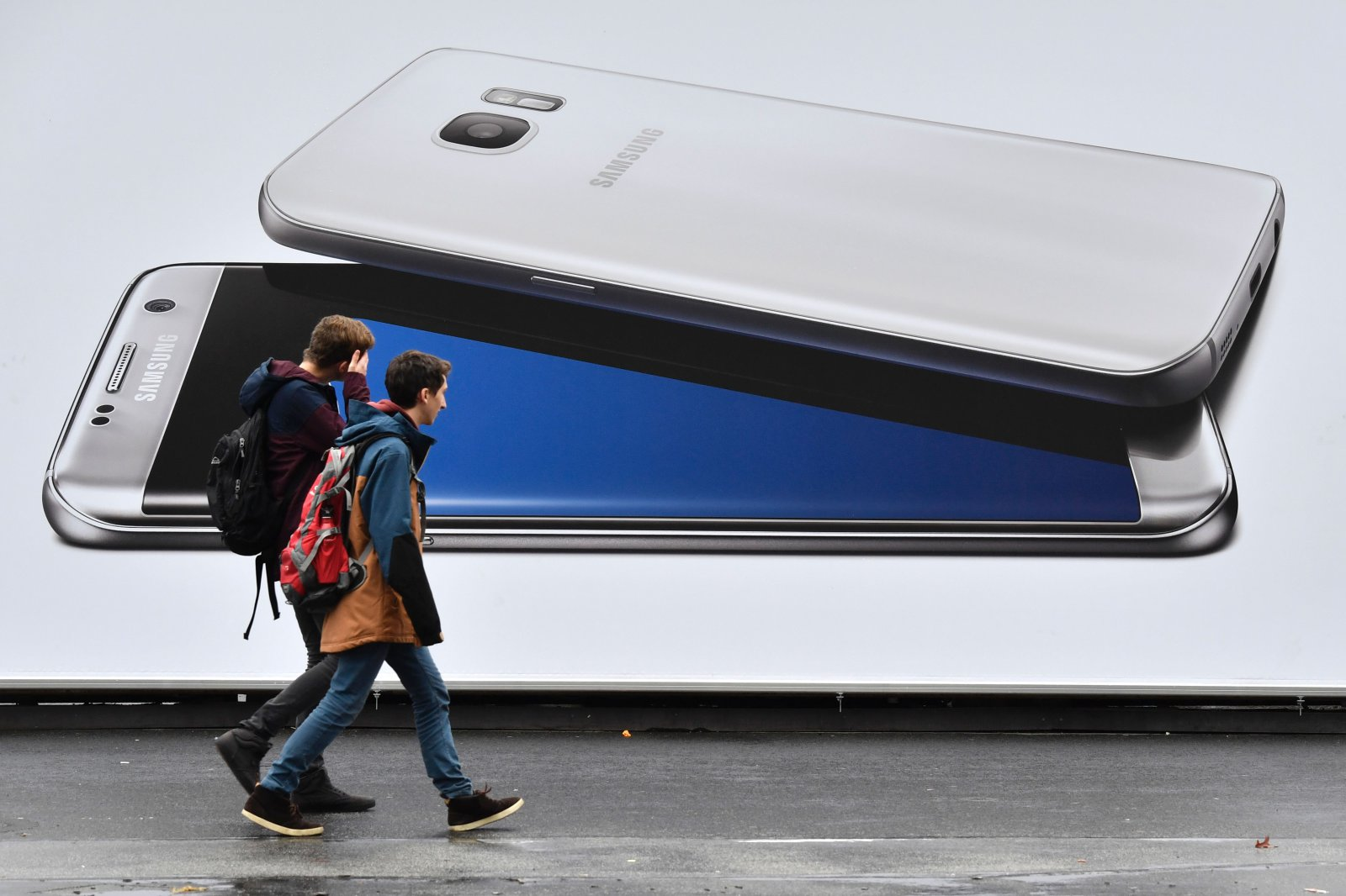 Samsung's Galaxy S8 may ditch the headphone jack