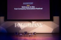 The 2016 Fast Company Innovation Festival In Photos