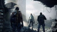 The Division – Survival Expansion and 1.5 Update Incoming