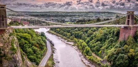 UK's Bristol wins laurels for its programmable city initiative
