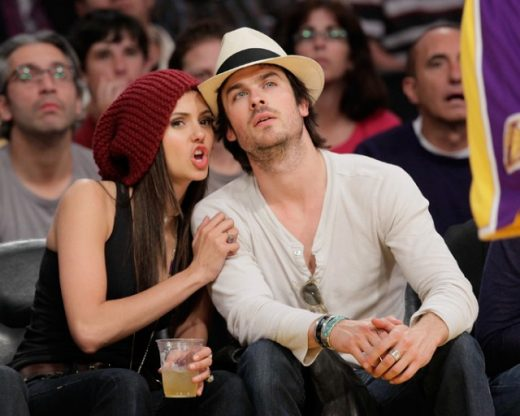Vampire Diaries Season 8: Nina Dobrev Will Not Return; Clashes With Ian Somerhalder The Reason