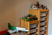 What Photos Of Toys And Toilets Can Teach Us About Income Inequality