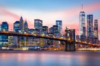 Who's better than New York? No one, says smart city group